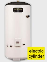 Potterton boiler, model Gold Direct Cylinder Boiler.